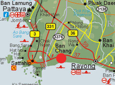 Map-Lucky-rent-BanChang